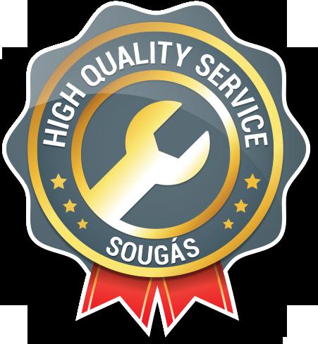 High Quality Service Sougás