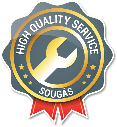 High Quality Service Sougás